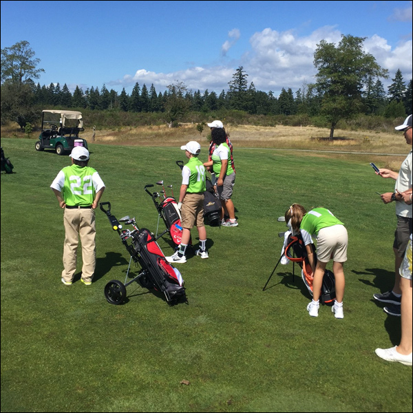 The golf club matchmaking